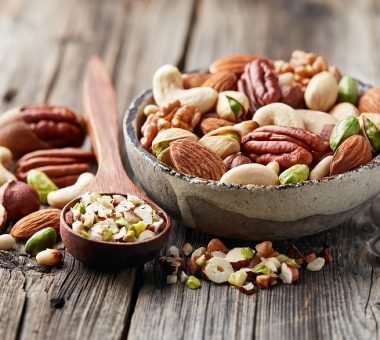 Nuts for Life - Mixed nuts