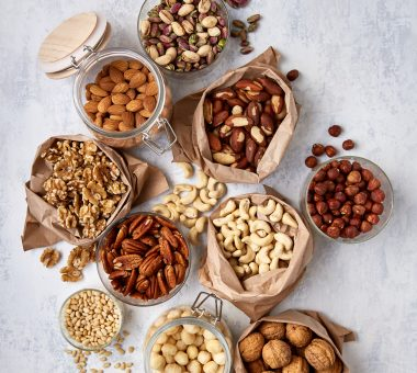 Nuts for Life - Mixed tree nuts
